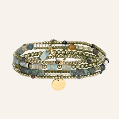 Bracelet multi californie