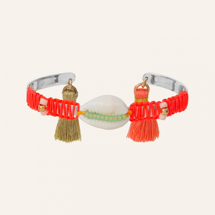 Bangle Goa orange