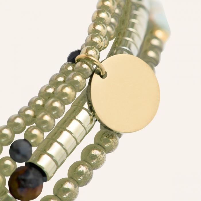 Bracelet multi californie