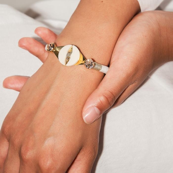 Bracelet Jonc Divine Ibiza