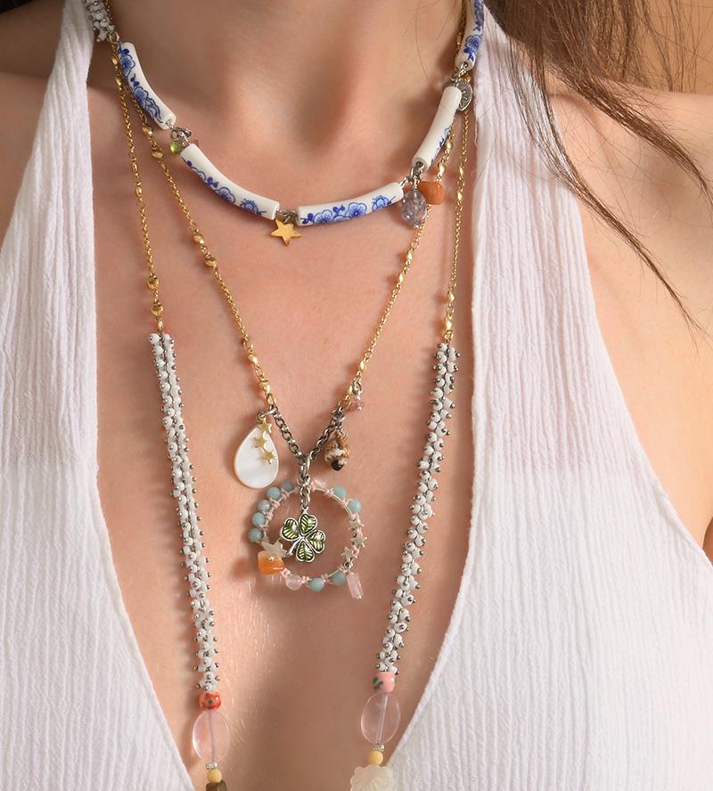 gypset, bijoux