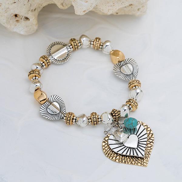 Les bracelets, bijoux