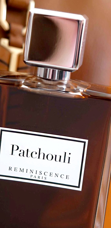 Les parfums, bijoux